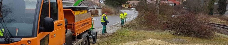 Technické služby města Ivančice